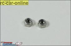 LO5T019/ACC Selbstsichernde Muttern zu GPM Frontachschenkelt