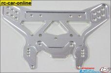 LO5T030 GPM Aluminium Dämpferbrücke Losi 5ive-T und Mini / B4, hinten