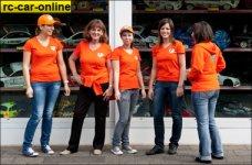 GRP Damen T-Shirts, Größe S - XL, 1 St.