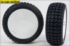 """GWH72 GRP 1:5 Losi 5IVE-T, HPI Baja """"CUBIC"""" Front"""
