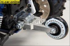 y0897 Gefederter Wheelie-Bar für 2WD + 4WD Modelle - 1S