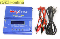 Imax B6AC universal charger 12V / 220 V / 50 W