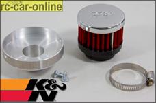 y0049 K&N Filterset 1:6, klein