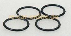 1000-36 Mecatech o-ring, 4 pcs.