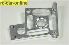 y19206 Alloy gear Plate for 2-Disc Brake