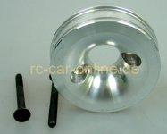 Mielke 5220 Venturi Adapter - 1st