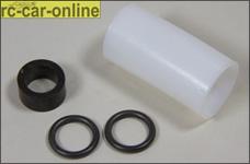 Mielke SOS gasket set / teflon tube, 5063, set