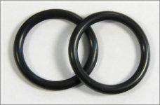 Mielke 5099 O-Ring 20 x 3 mm , 2 St.
