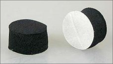 GPM Part 13 SCS13 sponge rubber plug for volume compensation