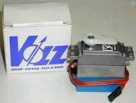 VOLZ-Servo, y1060 - 1pce. -Special offer-