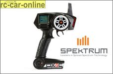Spektrum DX4C Fernsteuerung Set