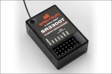 Spektrum SR3300T Empfänger