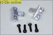 y18003 HT-shock mounts for 2WD Monster-Truck, front lower