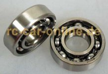 y0099 Ceramic ball bearings for CY/Zenoah/HPI Fuelie/Losi cr