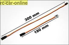 y0428 Verlängerungskabel Universal 180/300 mm