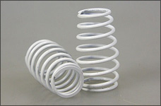 y0452 HT Cask shaped springs for Mecatech Klick-Shocks und B