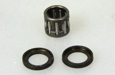 y0473 Needle roller bearings with centring washers <br>