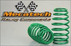 2009-00 Tonnenfedern für Mecatech Klick-Shocks, dunkel