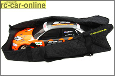 y0550 HT Car Bag für 1:5er Modelle (FG, HPI, Mecatech F
