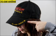 y0616 rc-car-online Race Cap, 1 St.