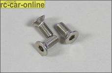 y0733/03 Befestigungsschrauben für den Belag und Frontp