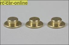 y0733/04 Federdruckplatten 0,8 mm Auflage