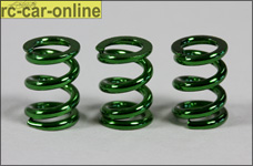 y0733/061 Clutch spring green, 1.4 mm, 3 pcs.