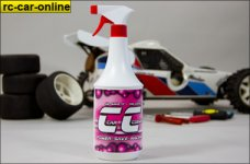 "y0745 Special cleaning agent ""Car-Cleaner"" for rc-"