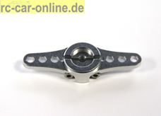 y0750/02 Doppelseitiger Split Alu-Servoarm für das Oran