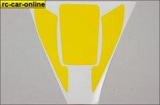 y0770/02 - Grafil 5B-G Scheibenabklebebogen für 2013 Ev