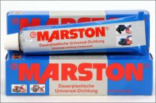 y0994 Marston heat-proof sealer - 1pce.