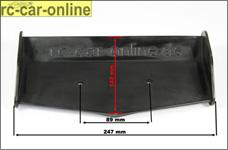 y1099 Flexspoiler rc-car-online - 1 St.