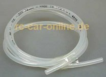 Mecatech brake line 2.7x4 for Expert / Crosshydro, y1176, 1