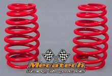 2009-03 Cask shaped springs for Mecatech Klick-Shocks and Bi