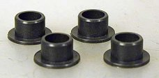 HT replacement flanged bushing 6 x 8, y1213, 4 pcs.