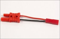 y1251, Adapter cable BEC/FG, 1 pce.