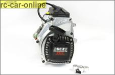 y1386 SCZ E290 Rennmotor mit Membransteuerung