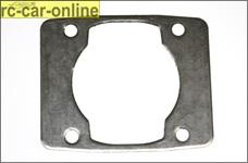 y1016/005 Zylinderfußdichtung G320RC