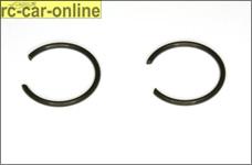 y1016/027 Piston pin snap ring G320RC