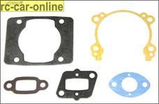 y1016/112 Complete Zenoah G320 sealing set
